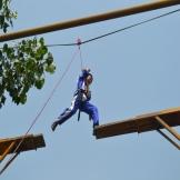 青春预备营——中学生班级团队建设训练课程